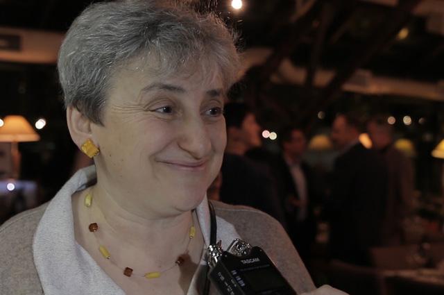 Директор Центра лечебной педагогики Анна Битова уверена, что помощь больным детям должна быть беспрерывной