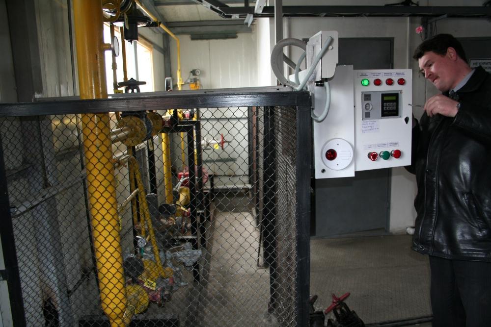 От газовой сети отключат 3000 абонентов.