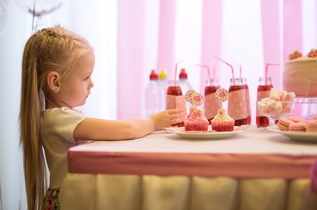 Юлия делает сладости на заказ, но на этом не останавливается.