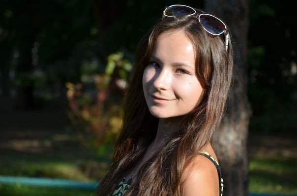 Лена Герасименко