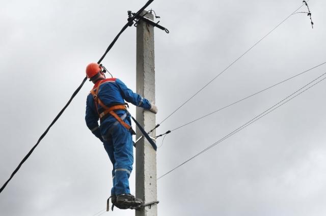Для того, чтобы качественно провести ремонт, нужно отключать электроснабжение