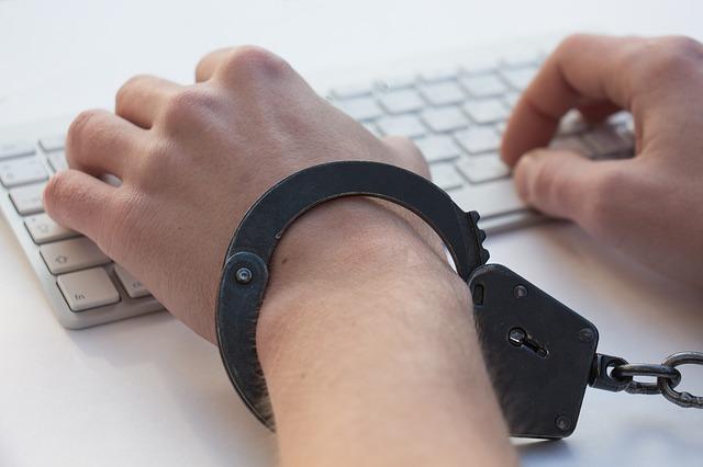 За Интернет-мошенничество можно получить до пяти лет лишения свободы.