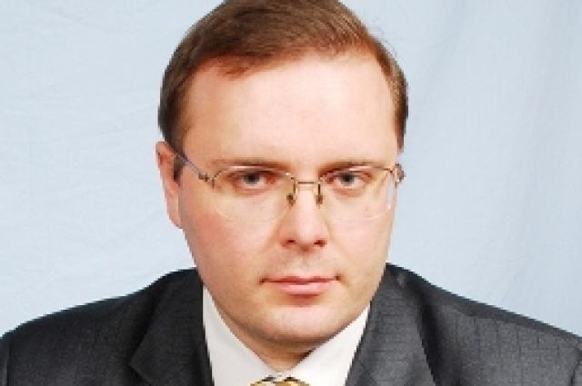 Павел Веселов.