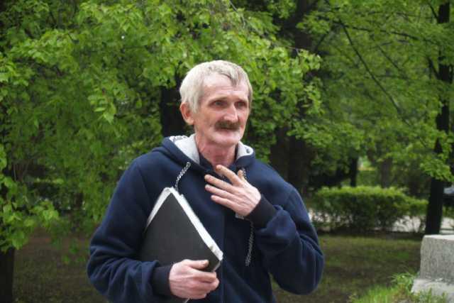 Игорь Мотыгин за свою жизнь воспитал более 60 детей.