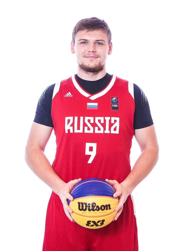 Мужская сборная по баскетболу