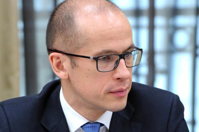 Александр Бречалов.