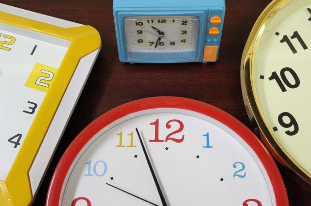 Время - материальный ресурс. Его можно тратить, экономить, растягивать...