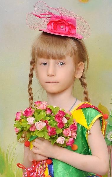 Юлиана Михайлова