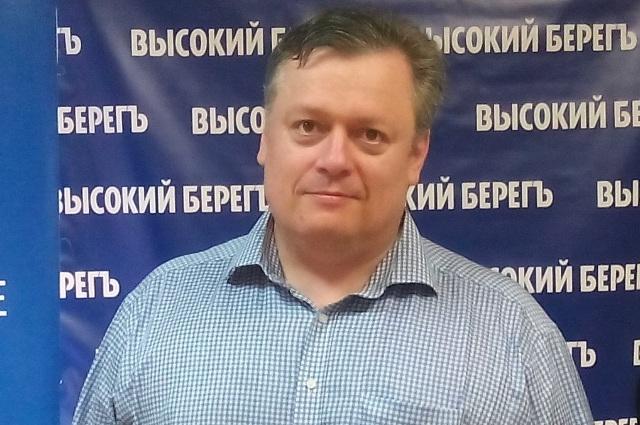 Николай Чистов
