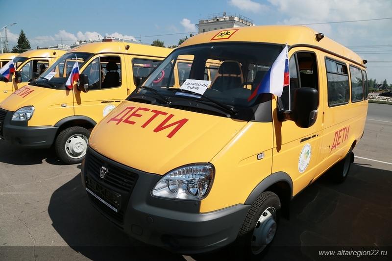 Новый автобус Симоновская школа не получила, как и деньги на ремонт старого.
