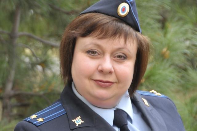 Наталья Малыхина отработала следователем 19 лет.