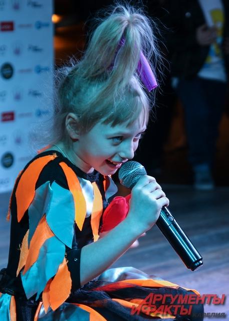 Детский голос 3 Петрозаводск
