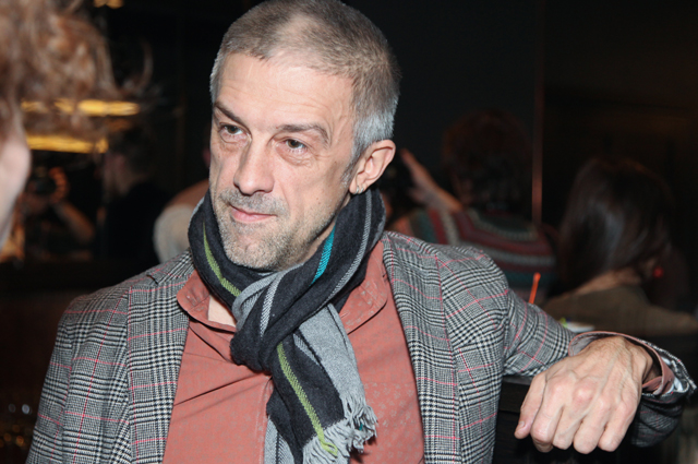 Эдуард Бояков. 2010 год.