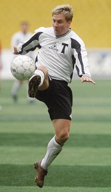 Александр Панов, 2004 г.