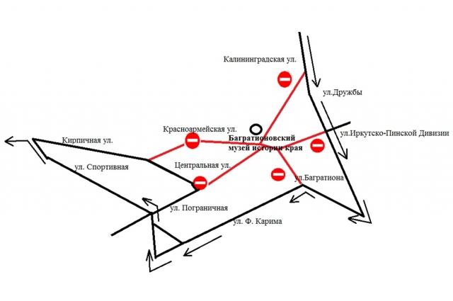 Схема перекрытия