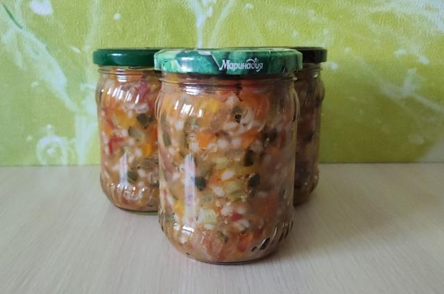 С такой заготовкой суп можно приготовить в разы быстрее.