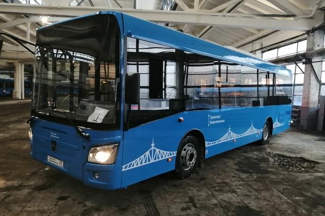 Ангар для автобусов
