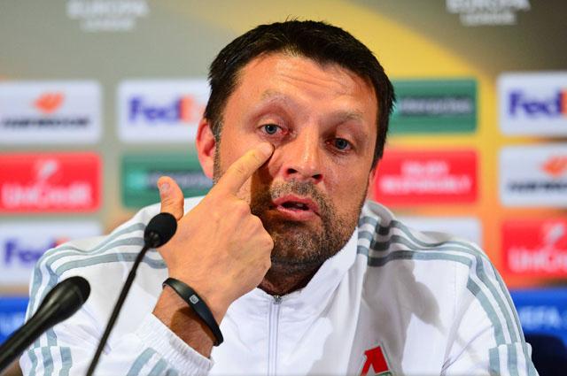 Для Игоря Черевченко вторая часть сезона станет определяющей.