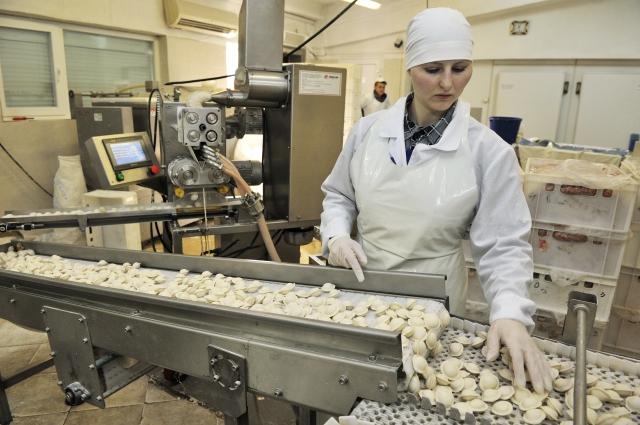 Субсидии должны давать только тем, кто действительно произвёл продукцию.