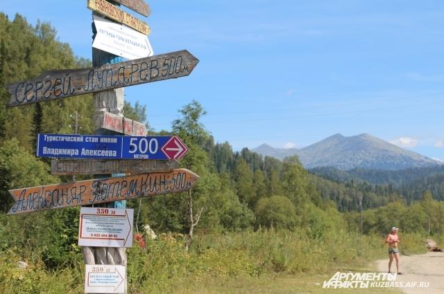 Местный туризм - самое доступное решение.