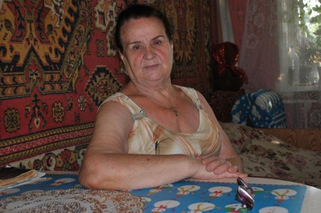 Валентина Гончарова считает, что получила свой необычный дар от бабушки.