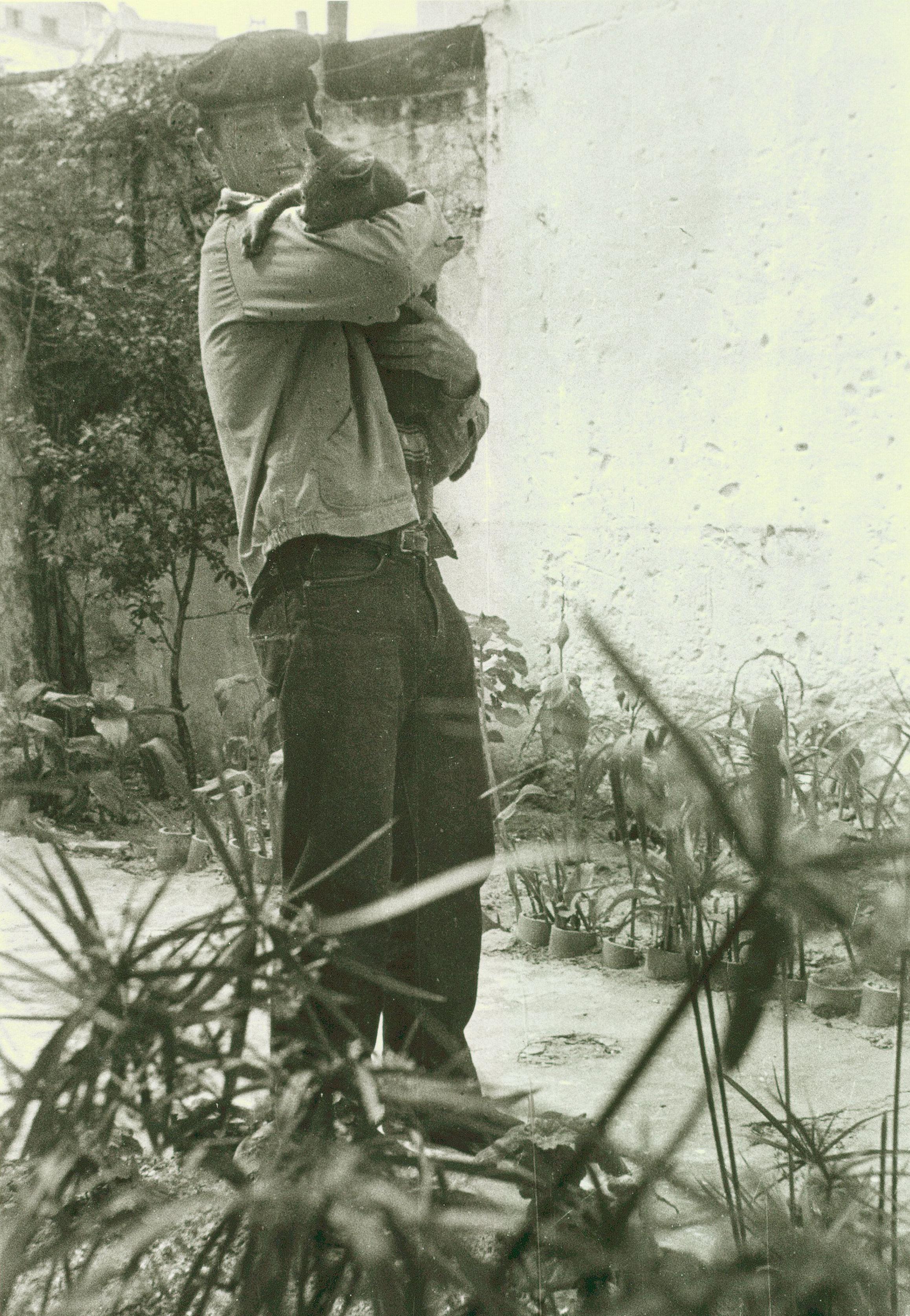 Джек Керуак. 1957 год