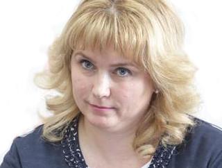 Ольга Милонаец