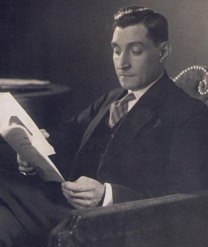 Антониу ди Салазар.