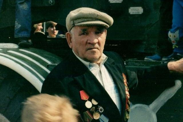 Иван Монаков был человеком с чувством собственного достоинства.