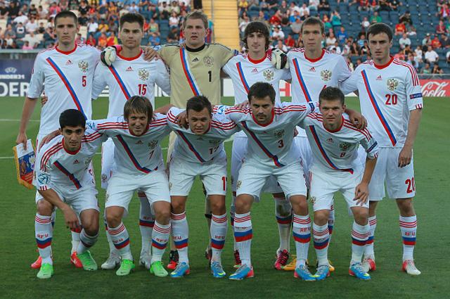 Игроки российской молодёжки в 2018 году и должны будут составить костяк основной сборной