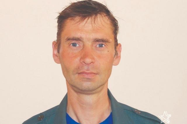 В 2020 году Артем Латышев стал лучшим спасателем России.