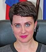 Вера Шейкина