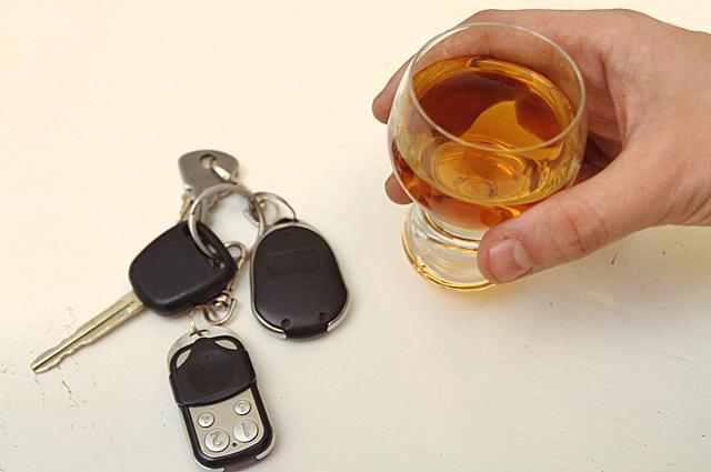 Алкоголь разрушает и семьи, и судьбы.