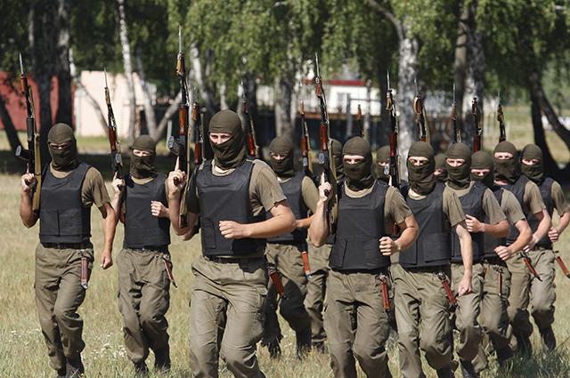 Украинская армия
