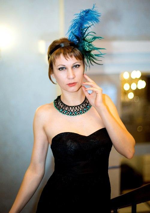 Екатерина Осипович.