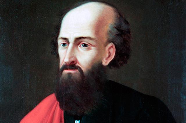 Никита Демидов