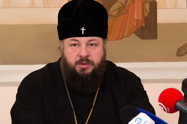 Митрополит Пензенский и Нижнеломовский Серафим рассказывает о чудесном обретении иконы.