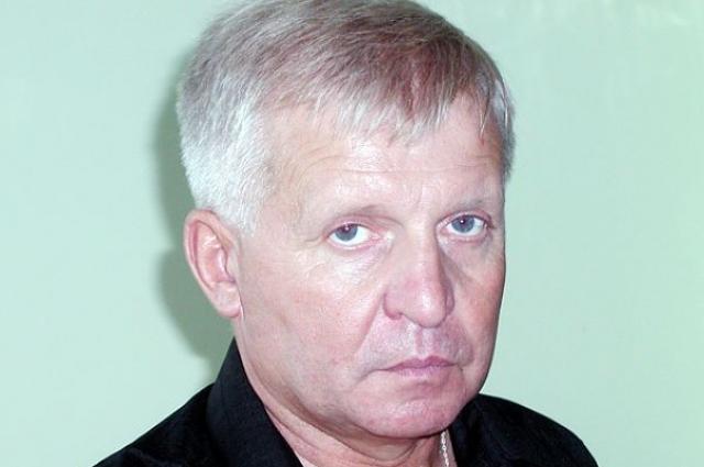 Юрий Тарлавин