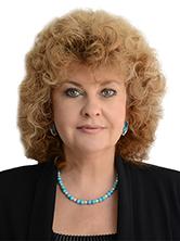 Нина Куликовских возглавляет организацию поисковиков.