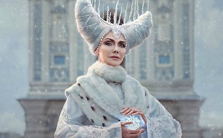Сказка с оркестром «Снежная Королева»