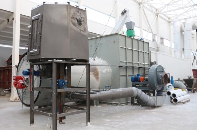 Только в одном городе Канске за минувший год стартовали или готовятся к производству 8 заводов по переработке отходов лесопиления в топливные пеллеты.