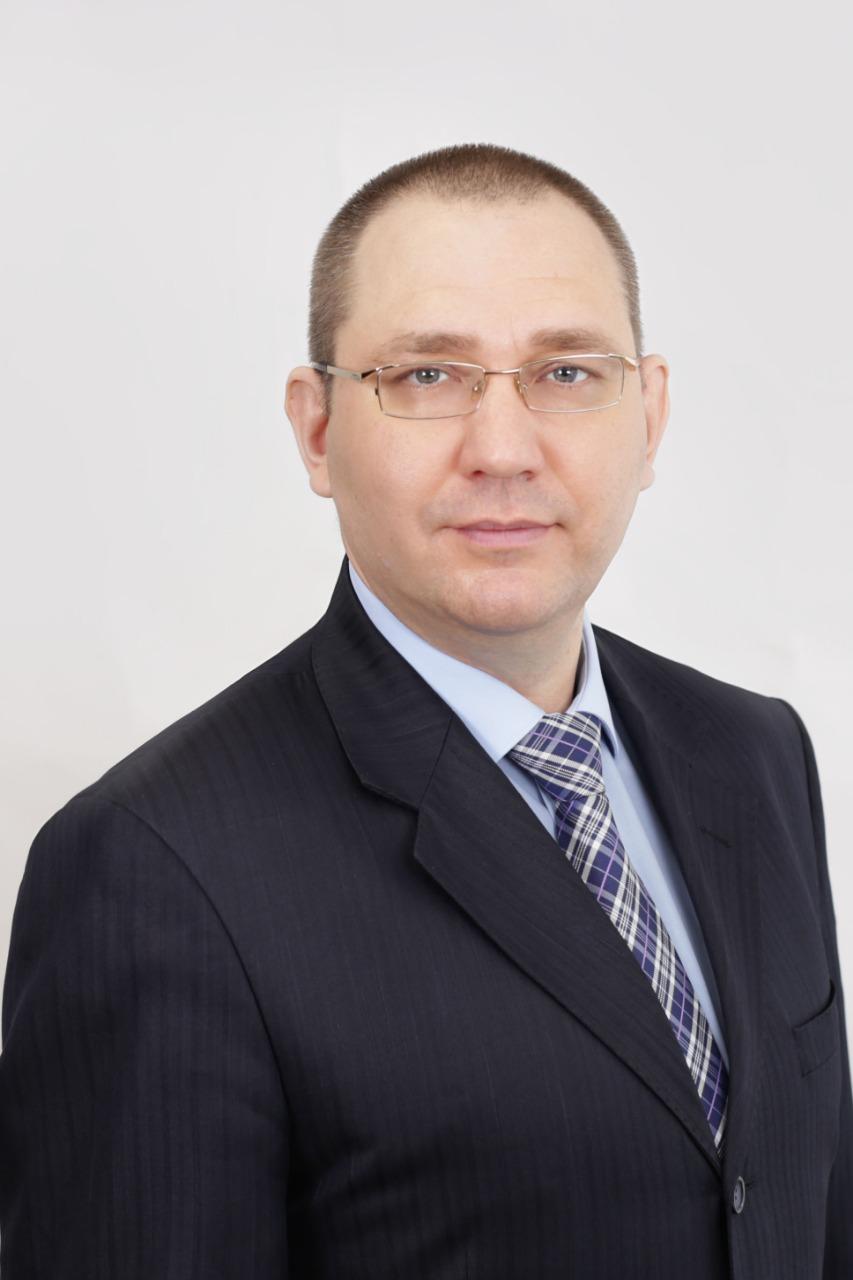 Антон Кириков.