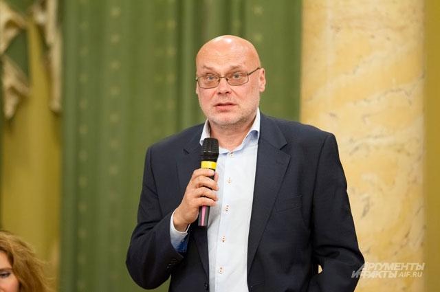 Павел Филенков, издательский дом Коммерсант