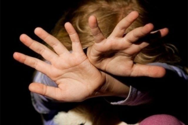 Насилие, девочка, ребёнок