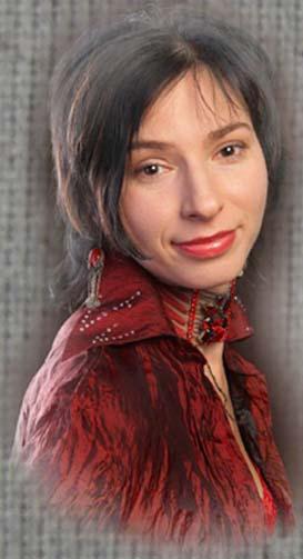 Оксана Бегма