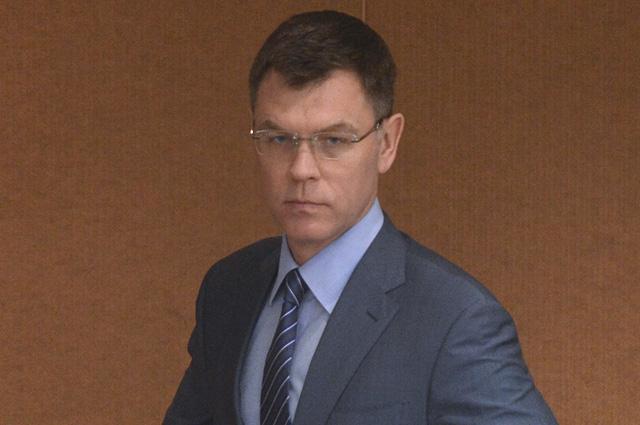 Дмитрий Аристов.