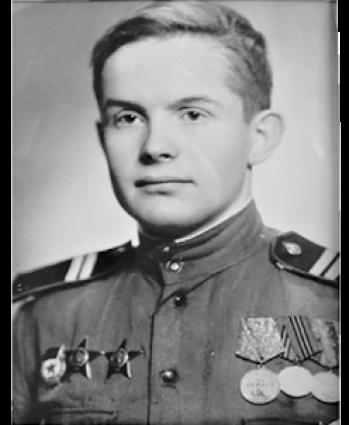 После войны всю свою жизнь Михаил Ветошкин посвятил юриспруденции.