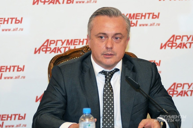 Руслан Новиков.