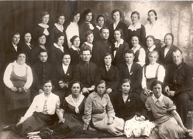 Клуб парижской коммуны