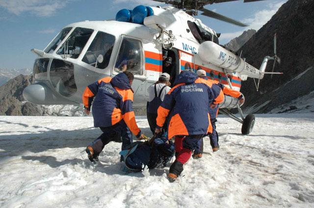 Регистрация туристических групп - залог оперативной помощи спасателей.